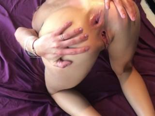 Amateur Teen Orgy